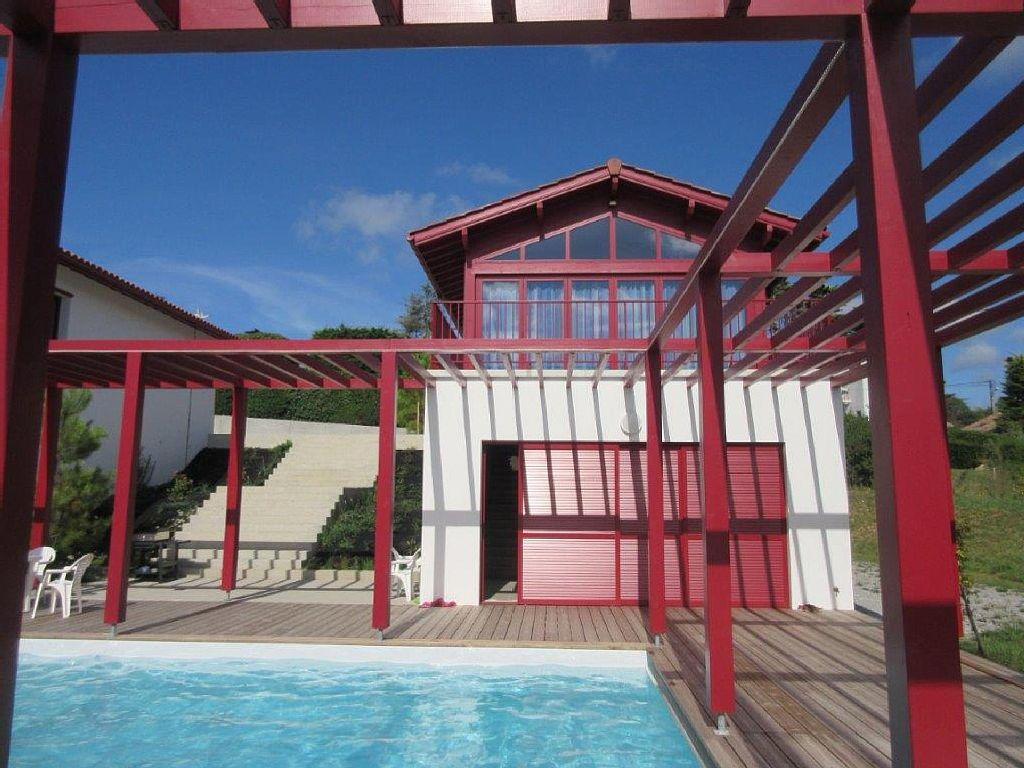 vacances séjour piscine